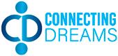 logo connecting dreams